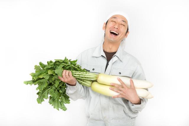 【冬野菜といえば大根!】選び方から保存方法まで~食通信2016年2月号vol.1~