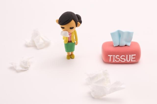 薬剤師が徹底解説!風邪薬「ルル」シリーズの成分・効果(前編)