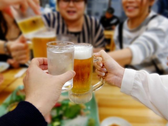 アルコールと上手に付き合っていますか?~食通信2017年4月号vol.1~