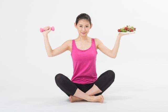 筋肉を強くする食事~食通信2016年3月号vol.1~