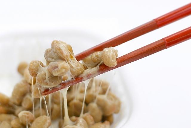 どうしても食べたい!ワーファリン服用中の納豆。他の豆もダメ?
