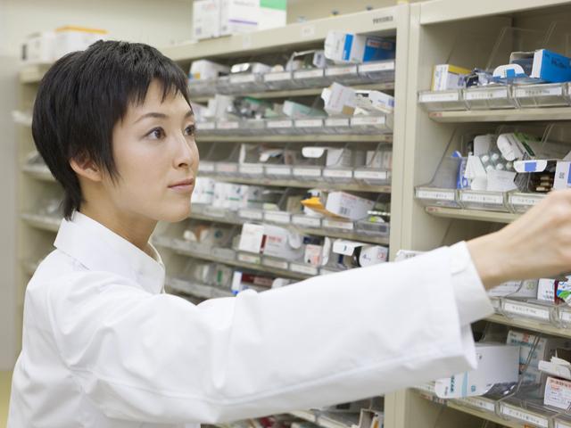 どうして薬局で薬を受け取るの?~院外処方と院内処方 Vo1~