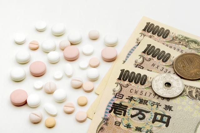 【風邪薬】セルフメディケーション税制に該当する市販薬【2017年1月時点】