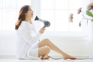 頭皮の健康 ~髪の健康は頭皮から~ 食通信2018年8月号Vol.1