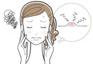 【ニキビに効く市販薬】ペアアクネクリームWの成分・効果と副作用