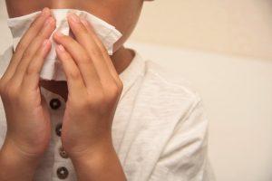 副鼻腔炎とは?その症状と薬による治療法をタイプ別に解説