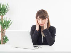 低気圧が原因で頭痛?!頭痛対策とひどい場合には専門外来をすすめる理由
