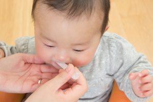 薬を嫌がる赤ちゃん・子供への薬の飲ませ方