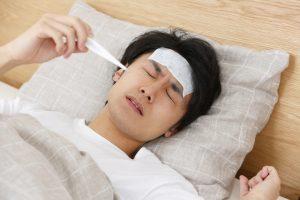 インフルエンザで主に使われる3つのお薬の特徴・効果・副作用を比較解説