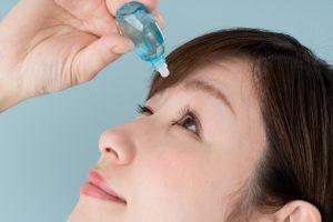 【花粉症対策】目のかゆみに効果が期待できる目薬「病院の薬と市販薬」