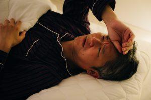 なかなか治らない喉の痛み…それは重病のサインかも?
