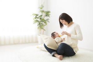 授乳期にカフェインは完全にダメ?カフェインの赤ちゃんへの影響