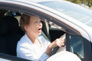 【医師が高齢者の交通事故予防を解説】車や船の事故と高齢者の関係!?