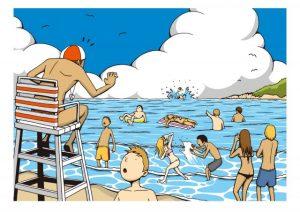 【医師が警笛】夏の水難事故に要注意!避けるべき行動・対策[大人編]