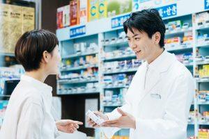 お薬は代理人が受けとっても良い?処方箋で注意すべきポイント