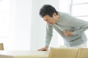 狭心症は治せる病気?狭心症の症状の度合い別治療法