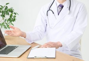 【コロナ拡大防止】病院、薬局に行かなくても診察、お薬の受け取りが自宅で可能に