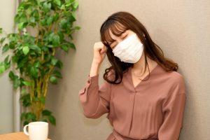 熱が上がったり下がったり…どんな病気が考えられる?正しい対処法は?