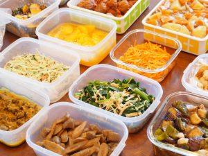 毎日の食事で対策!朝・昼・夜別免疫力を高めるレシピ