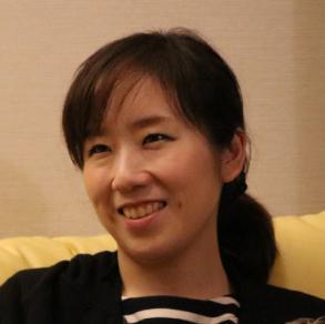 加藤 涼子