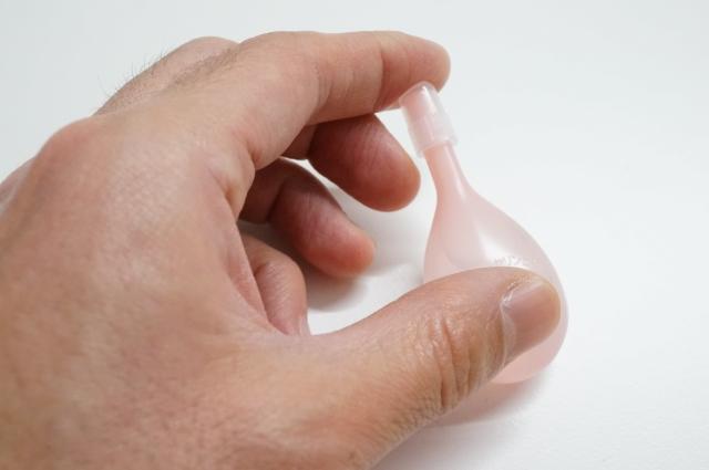 イチジク 完 腸 副作用